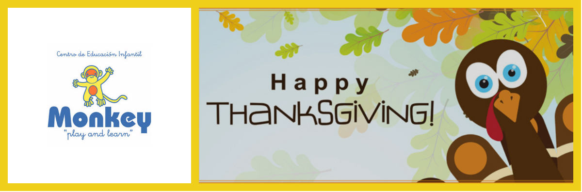 ¡HAPPY THANKSGIVING DAY!